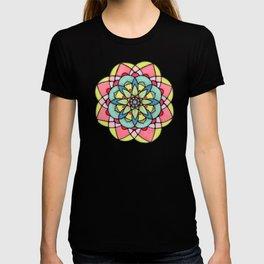 Peaceful Mandala T-shirt