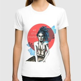 Layne Staley #2 T-shirt