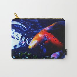 Koi Fish play coy Carry-All Pouch