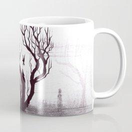 Three for a Girl Coffee Mug