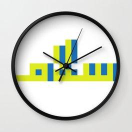 Salam Wall Clock