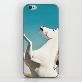 Guardian of the Plains iPhone Skin