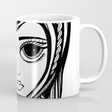 Tendrils #7 Coffee Mug