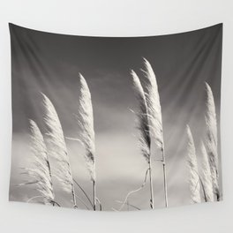 Toi Toi Wall Tapestry