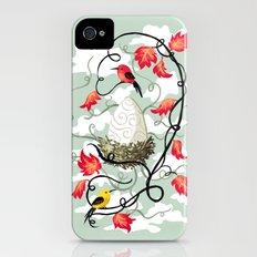 Nest 2 iPhone (4, 4s) Slim Case