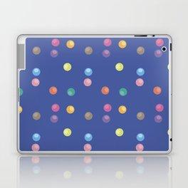 Bubble pattern 3 Laptop & iPad Skin