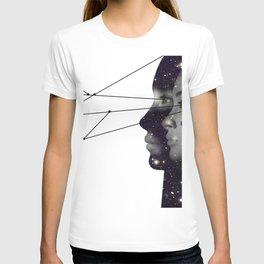 Triple Connection T-shirt