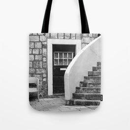 Dubrovnik 3.6 Tote Bag