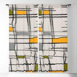 The Big Grid Blackout Curtain