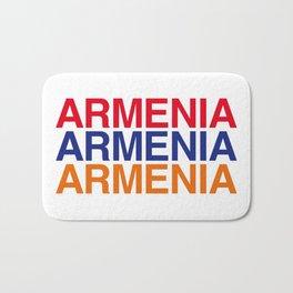 ARMENIA Bath Mat