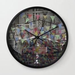 Nablus Palestine Wall Clock