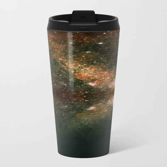 galaxy-32 Metal Travel Mug
