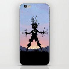 Groot Kid iPhone & iPod Skin