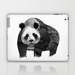 """Native Youth Panda""  Laptop & iPad Skin"