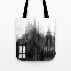 window shadow Tote Bag