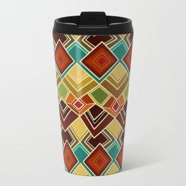 raffia Travel Mug