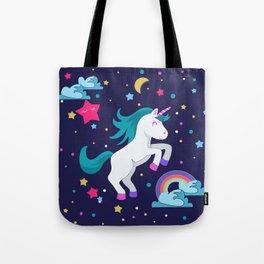 Unicorno Tote Bag