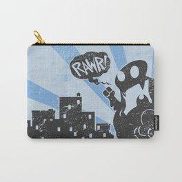 Smashy Smashy Carry-All Pouch