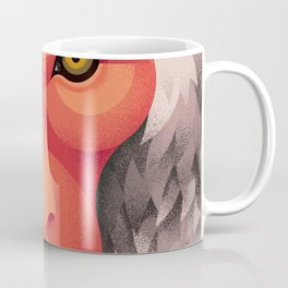 Japanese Monkey Coffee Mug