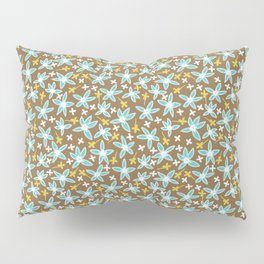 Happy Flowers Collection Pillow Sham
