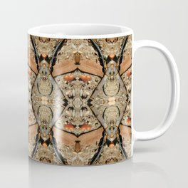 Foot traffic Coffee Mug
