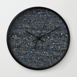Granite Pattern 48 Wall Clock