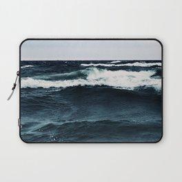 Beautiful Unrest Laptop Sleeve