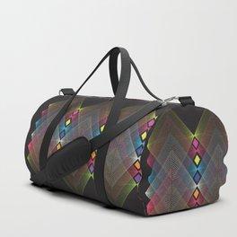 Point Mountain Vortex Duffle Bag