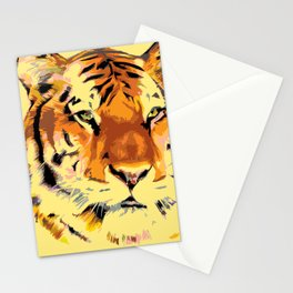 My Tiger Stationery Cards