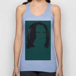 Snape and you Unisex Tank Top