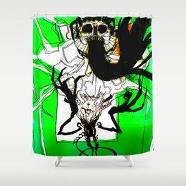 GIR Shower Curtain