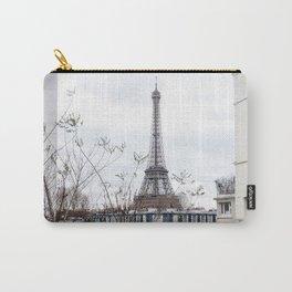 Paris & Co. Carry-All Pouch