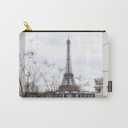 Paris & Co. Carry-All Pouch