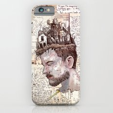 Self Construct Slim Case iPhone 6s
