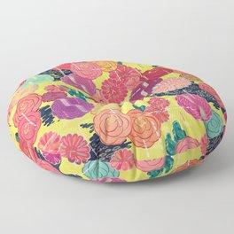 durkheim 01 Floor Pillow