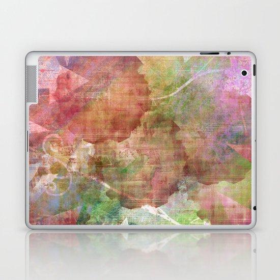 Abstract Me Laptop & iPad Skin