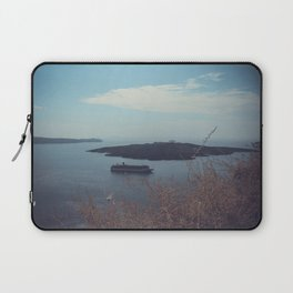 Santorini, Greece 15 Laptop Sleeve