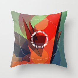 Configureight Throw Pillow