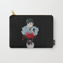 Kaneki two face Carry-All Pouch