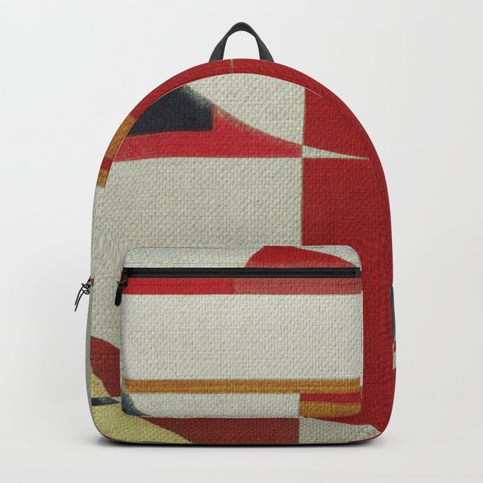 Prospection Backpack