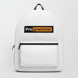 Programmer Backpack