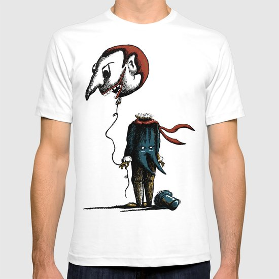 And His Head Swelled with Pride... T-shirt