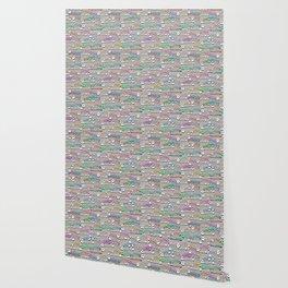 Some Bony Fish Wallpaper