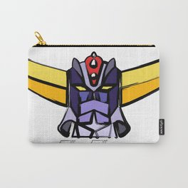 Grendizer Carry-All Pouch