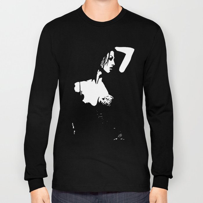 In love with me Long Sleeve T-shirt