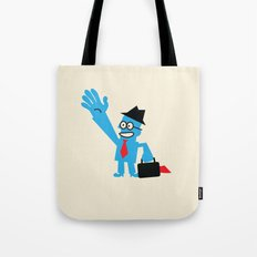 FROM ANOTHER PLANET Tote Bag