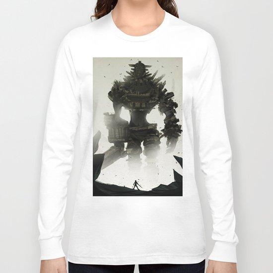 Looming Long Sleeve T-shirt