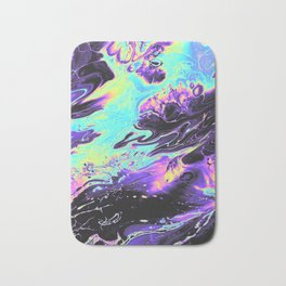 GHOST OF YOU Bath Mat