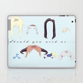 Should You Need Us 3.0 Laptop & iPad Skin