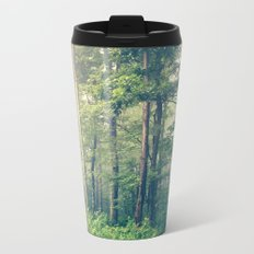 Inner Peace Metal Travel Mug